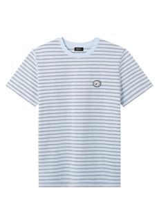 A.P.C. Stevie Striped T-Shirt