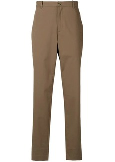 A.P.C. straight leg trousers