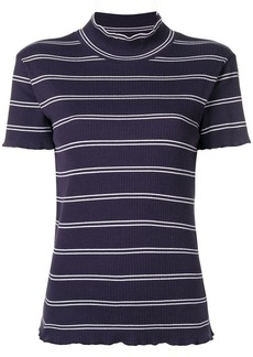 A.P.C. striped top