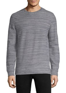 A.P.C. Sweat Max Cotton Sweatshirt