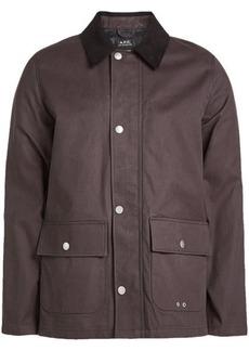 A.P.C. Yorkshire Cotton Jacket