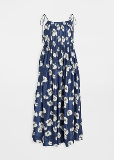 Apiece Apart Cecile Tank Dress