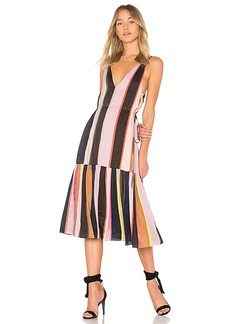 APIECE APART Daphne Midi Dress