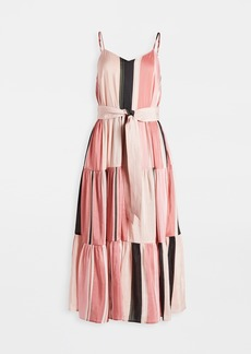 Apiece Apart Marjana Spaghetti Dress