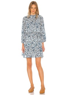 APIECE APART Victoria Mock Dress