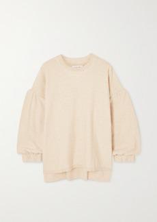 Apiece Apart Delle Cashmere Sweater