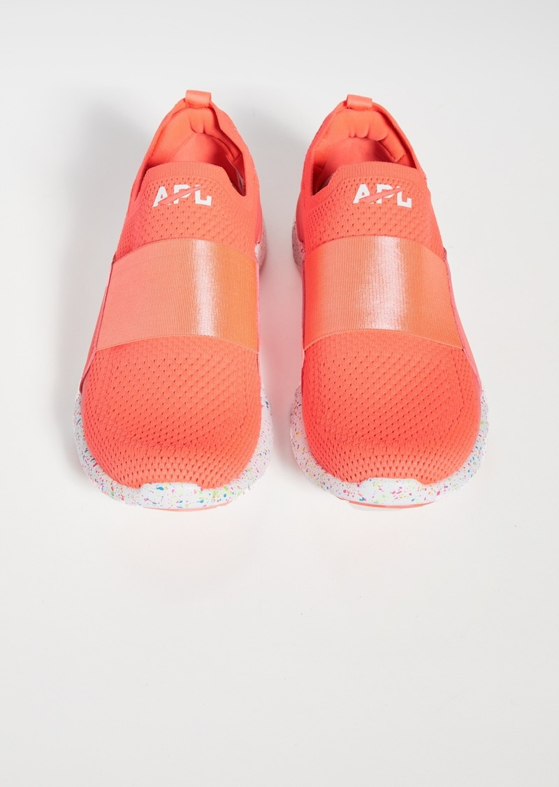 APL Athletic Propulsion Labs APL: Athletic Propulsion Labs TechLoom Bliss Sneakers