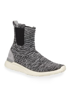 APL Athletic Propulsion Labs APL: Athletic Propulsion Labs Techloom Chelsea High-Top Sneakers