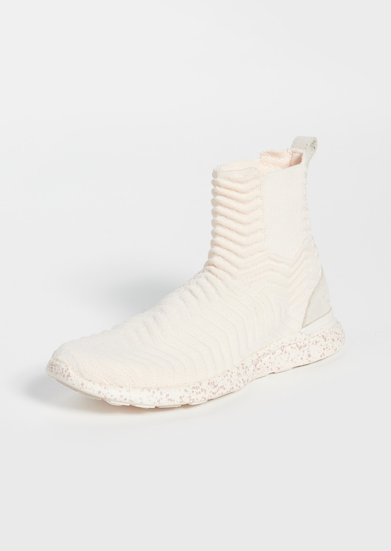 APL Athletic Propulsion Labs APL: Athletic Propulsion Labs TechLoom Chelsea Sneakers
