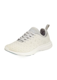 APL Athletic Propulsion Labs APL: Athletic Propulsion Labs Techloom Phantom Knit Low-Top Sneaker