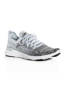 APL Athletic Propulsion Labs Women's TechLoom Breeze Knit Low-Top Sneakers