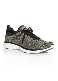 APL Athletic Propulsion Labs Women's TechLoom Phantom Lace Up Sneakers