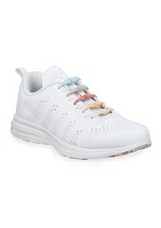 APL Athletic Propulsion Labs APL: Athletic Propulsion Labs x Hickies Techloom Pro Knit Sneakers