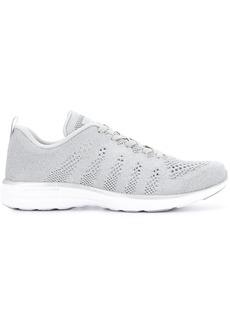APL Athletic Propulsion Labs perforated lace-up sneakers