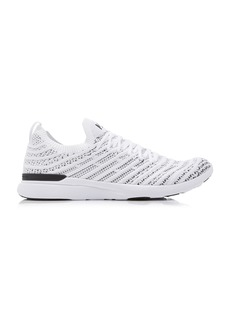 APL Athletic Propulsion Labs APL Tech Loom Wave Mesh Sneaker