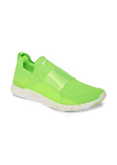 APL Athletic Propulsion Labs APL TechLoom Bliss Neon Knit Running Shoe (Women)