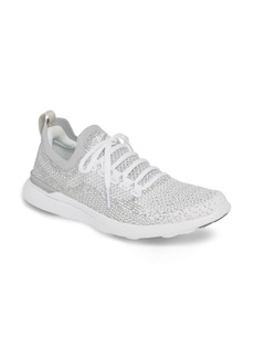 704d59b2c73 APL Athletic Propulsion Labs APL TechLoom Breeze Metallic Knit Running Shoe  (Women)