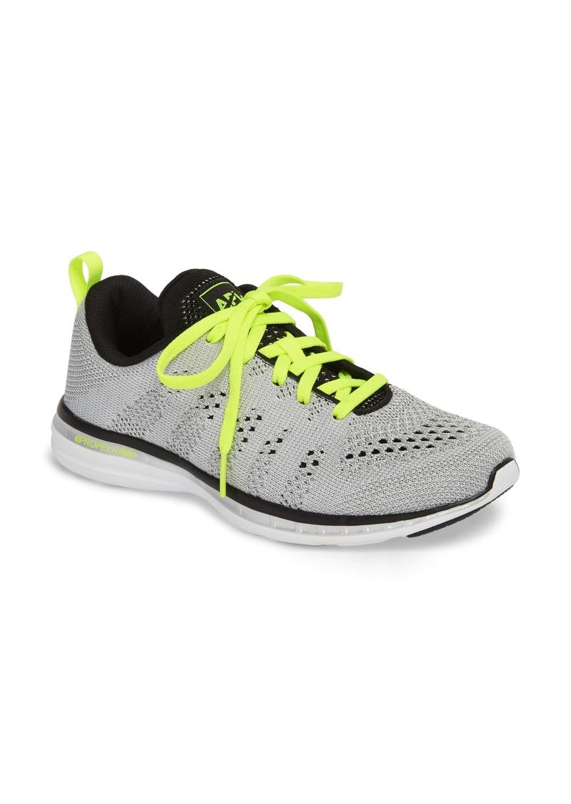 APL Athletic Propulsion Labs APL  Techloom Pro  Running Shoe (Women ... 306e524a260