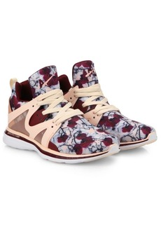 APL Athletic Propulsion Labs Ascend Floral Running Sneakers