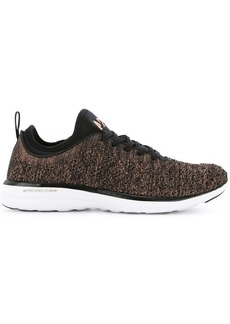 APL Athletic Propulsion Labs mélange lace-up sneakers
