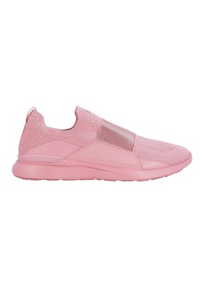 APL Athletic Propulsion Labs TechLoom Bliss Low-Top Blush Sneakers