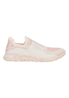 APL Athletic Propulsion Labs TechLoom Bliss Speckle Bottom Light Pink Sneakers