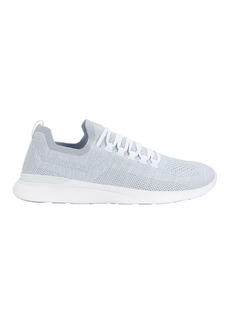 APL Athletic Propulsion Labs TechLoom Breeze Low-Top Grey Sneakers