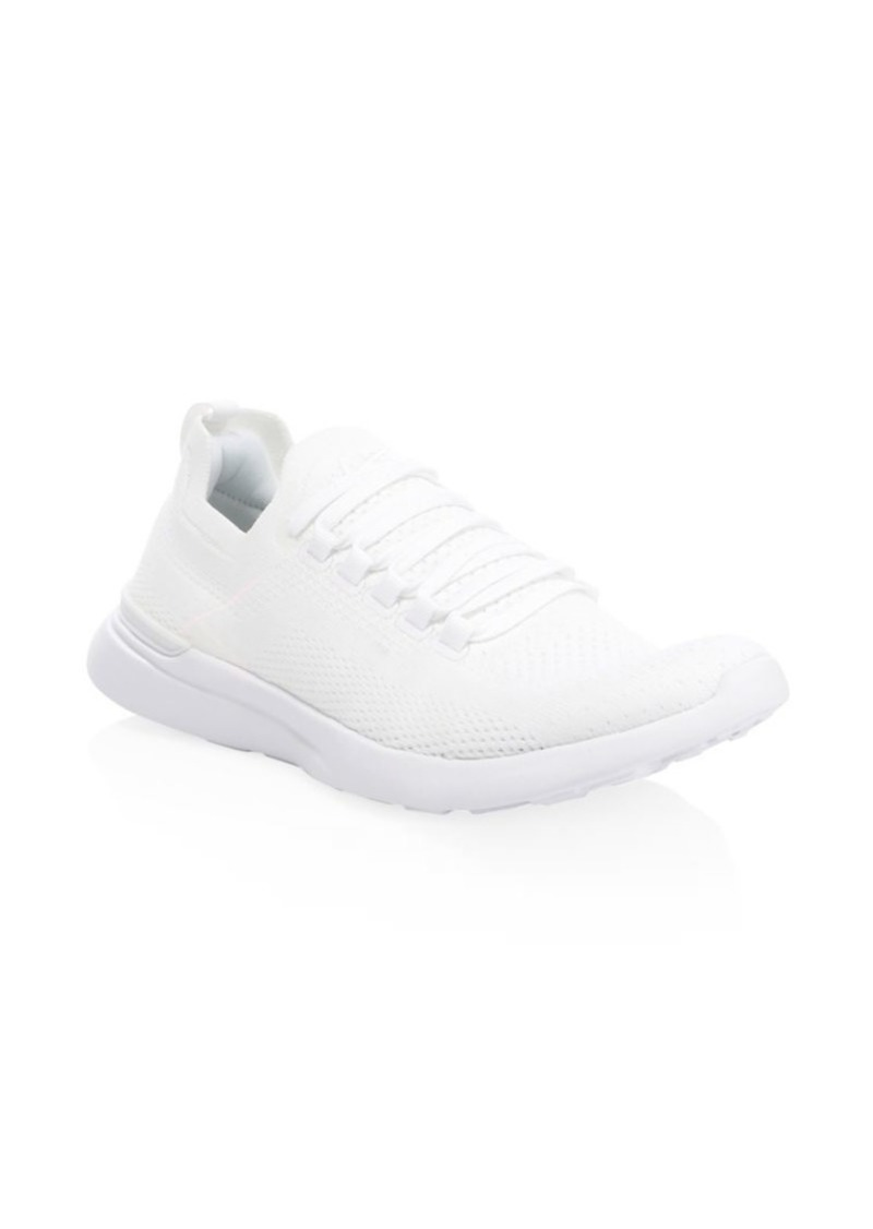 APL Athletic Propulsion Labs Women's TechLoom Breeze Mesh Sneakers