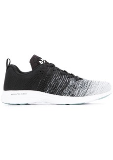 APL Athletic Propulsion Labs TechLoom ombré sneakers