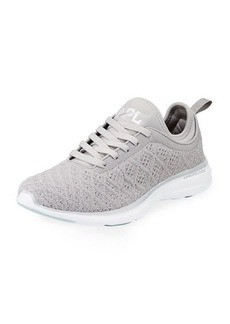 APL Athletic Propulsion Labs Techloom Phantom Knit Low-Top Sneakers