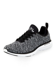 APL Athletic Propulsion Labs Techloom Phantom Knit Mesh Sneakers