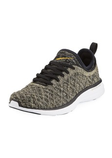 APL Athletic Propulsion Labs Techloom Phantom Knit Sneakers