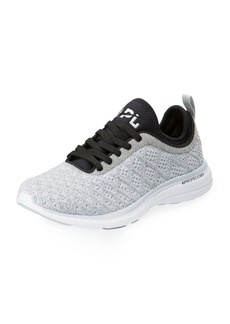 APL Athletic Propulsion Labs Techloom Phantom Reflective Low-Top Sneakers