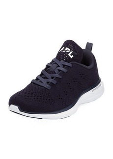 APL Athletic Propulsion Labs Techloom Pro Cashmere Sneakers