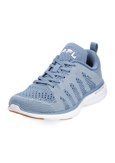 APL Athletic Propulsion Labs Techloom Pro Knit Mesh Sneakers