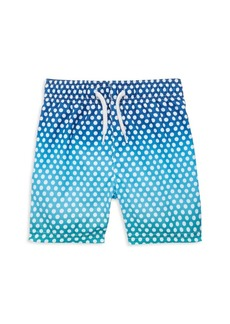Appaman Baby's, Toddler's & Little Boy's Polka Dots Swim Trunks