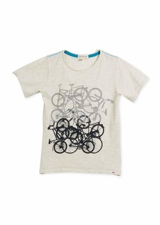 Appaman Bike Jam Graphic T-Shirt
