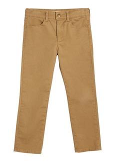 Appaman Boy's Skinny Twill Pants  Size 2-14