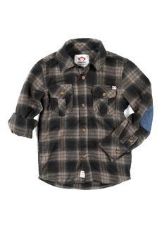 Appaman Flannel Woven Shirt