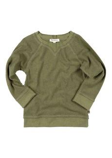 Appaman Hunter Raglan Sweatshirt