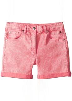 Appaman Super Soft Roll Cuff York Chalk Denim Shorts (Toddler/Little Kids/Big Kids)