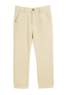 Appaman Linen-Blend Beach Pants  Size 2-14