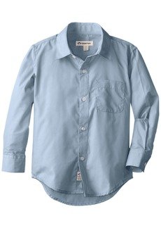 Appaman Little Boys' Toddler The Standard Shirt