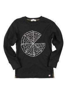 Appaman Pizza Pie T-Shirt
