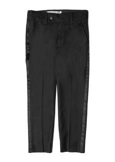 Appaman Satin-Trim Tuxedo Pants