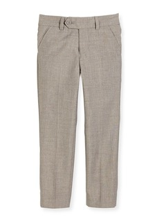 Appaman Slim Suit Pants