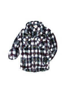 Appaman Snow Fleece T-Shirt