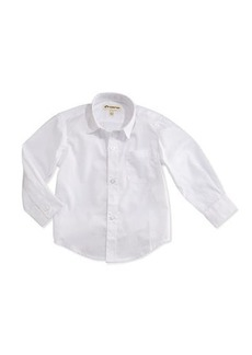 Appaman Solid Button-Down Shirt
