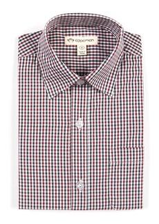 Appaman Standard Gingham Long-Sleeve Shirt