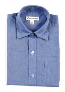 Appaman Standard Solid Long-Sleeve Shirt